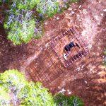 Grabaciones aéreas con drones de cine