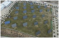 parques solares skydron