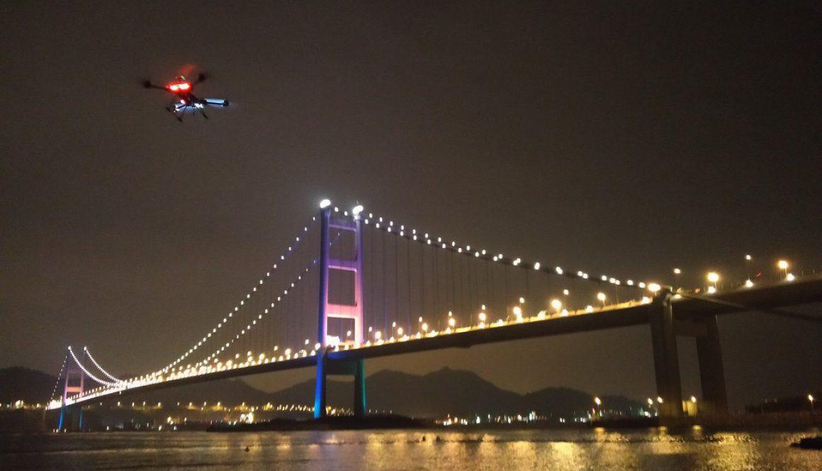 El estado de los drones