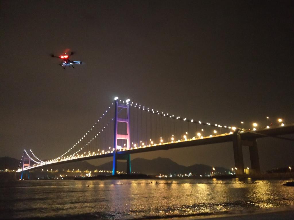 El estado de los drones en 2016
