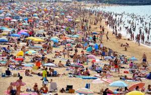 playa-gente-valencia