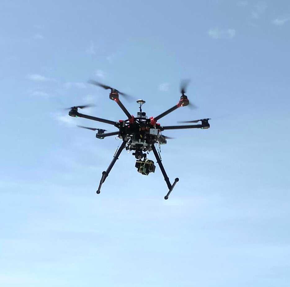 Empresa de drones y pilotos en Valencia, Madrid y para toda España