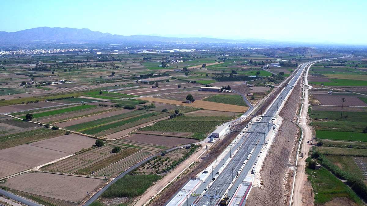 Inspecciones de obras con drones en España