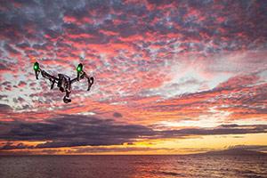 Grabación Aérea Y Fotografía Con Drones Profesionales – Cámaras HD