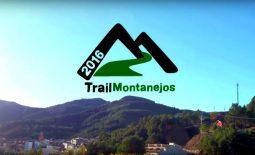 Trail Montanejos Reto, vídeo oficial por Skydron