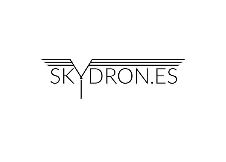 Os presentamos nuestra nueva imagen: SKYDRON.ES