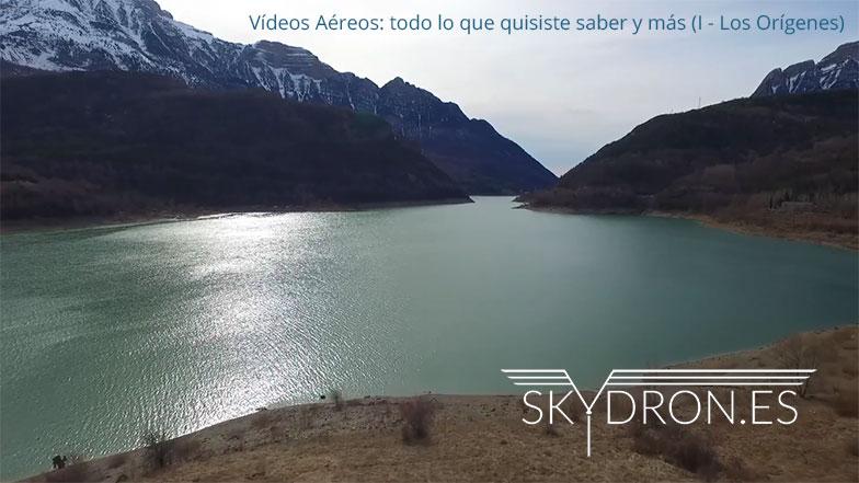Vídeos Aéreos: todo lo que quisiste saber y más (I – Los Orígenes)