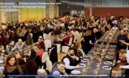 Vídeos para salones, catering y eventos