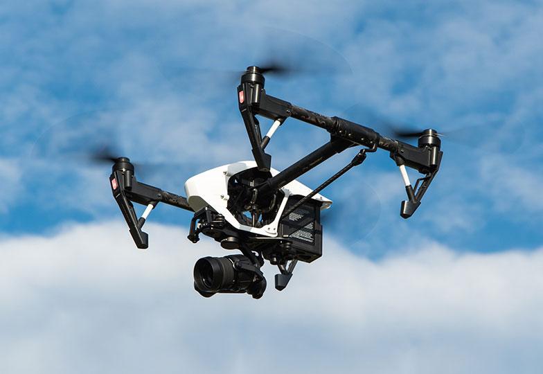 Drones profesionales - SKYDRON.ES