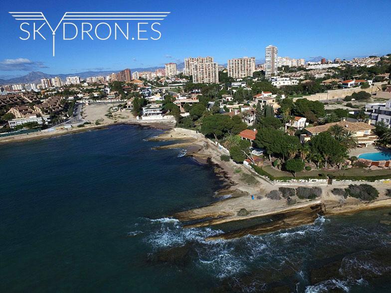 Empresa de drones profesionales - SKYDRON.ES