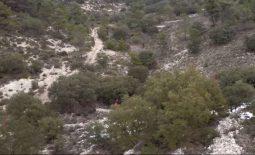 Colaboramos en la dedicatoria Trail Solidari Alcoi 2017 a los grupos de búsqueda y rescate en montaña