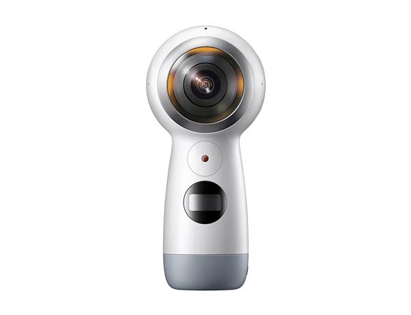 Grabación 360 con drones, Samsung Gear, ahora sí