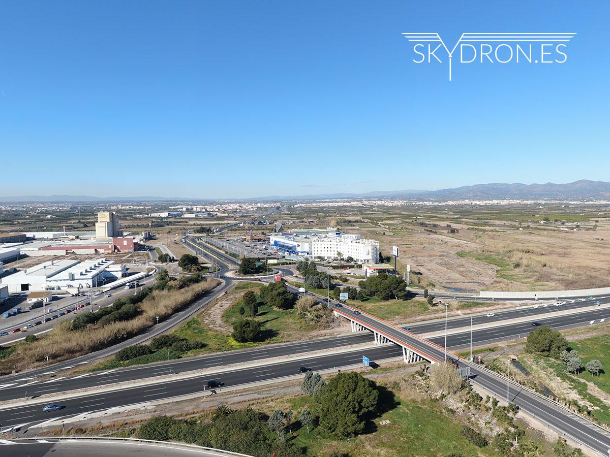 DJI Mavic 2 Zoom: nuevo dron en Skydron