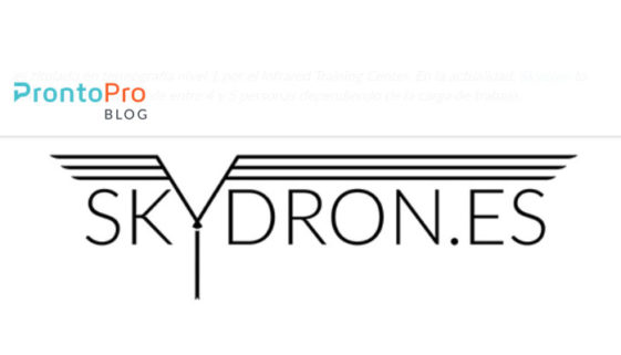 prontopro-blog-skydron