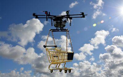 Los drones y sus cientos de aplicaciones