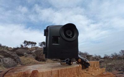 Time Lapse profesional: instalamos nuestras cámaras en tu proyecto
